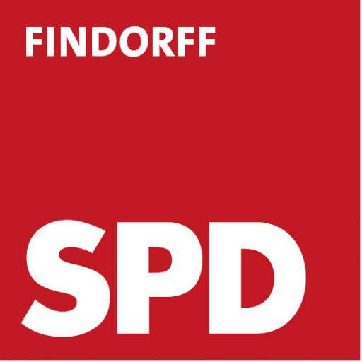 Logo SPD-Findorff